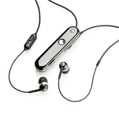 Sony Ericsson Bluetooth Stereo Headset HBH-DS980