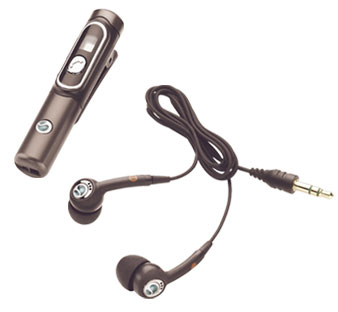 Sony Ericsson Bluetooth Stereo Headset HBH-DS220